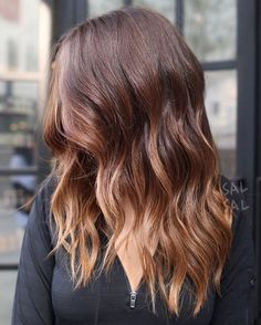Classic Long Layers Color @mizzchoi  Cut/style @salsalhair  #salsalhair #hair #haircut #haircolor #sexyhair #longlayers #longhair