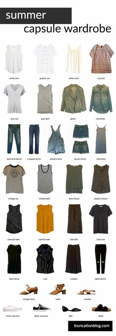 It's my fifth capsule wardrobe you guys! FIFTH. Where has time gone?? You'll probably notice that this capsule is quite...
