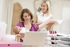 You've just hired your new nanny! Now you can finally relax knowing that you've found a great caregiver for your kids. But before she starts, you should put a plan in place to train her for her new job.