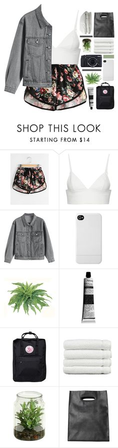 """all the things that make you nervous ⚘"" by spriingy ❤ liked on Polyvore featuring T By Alexander Wang, Incase, Aesop, Fjällräven, Fujifilm, Linum Home Textiles, Monki and Nimbus"