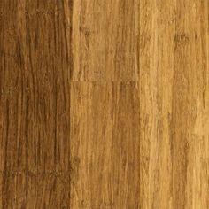 "3/8"" x 3-3/4"" Click Strand Carbonized Bamboo - Major Brand | Lumber Liquidators"