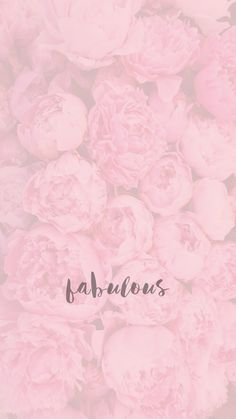 Wallpaper, minimal, quote, quotes, inspirational, pink, girly, background, iPhone
