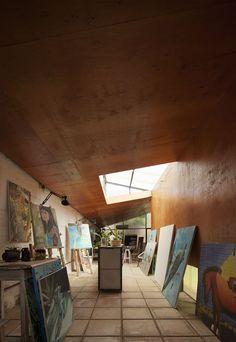 Gallery - Álvarez-Nuovo Atelier / b f a - 4