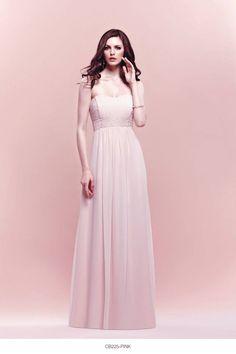 CRUX #Bridesmaid Dress style CB225