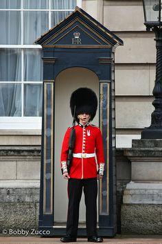 Queen's Guard London
