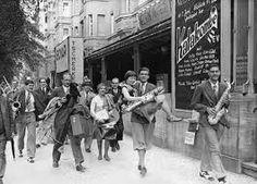 berlin 1920s -
