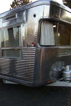 58 spartan manor [vintage trailer]