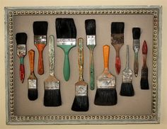 A Brush with art