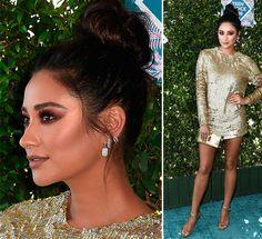 Melhores looks e makes Teen Choice Awards 2016