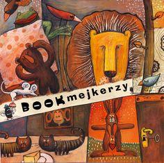 BOOKmejkerzy CD | ©Katarzyna Krasowska