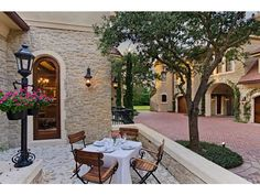 Tuscan Living in Grey Oaks Naples