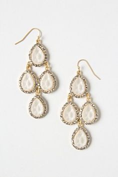 Cynosure Mobile Earrings | Anthropologie.eu