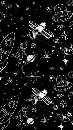 Ideas for wallpaper computer galaxy wallpapers Wallpaper Galaxy Tumblr, Phone Wallpaper Images, Computer Wallpaper, Black Wallpaper, Screen Wallpaper, Cool Wallpaper, Pattern Wallpaper, Wallpaper Quotes, Wallpaper Backgrounds