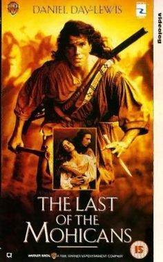 The last of the Mohicans [videorecording] / Twentieth Century Fox Film Corporation presents a Michael Hann film ; producers, Michael Mann, Hunt Lowry ; screenplay, Michael Mann, Christopher Crowe ; director, Michael Mann PS1408.A2 L37 1999
