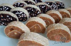 Christmas Baking, Doughnut, Nutella, Muffin, Sweets, Bread, Breakfast, Food, Boleros