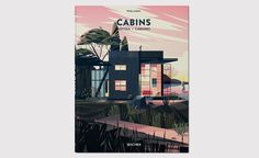 The modern cabin is an abode removed from the stresses and technologies of the world. It allows a man the ability to rediscover himself and everything nature has to offer. InCabins, you can enjoy ...