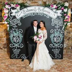 Thank you for taking the time to review our magical world of wedding day signage! We've curated three collections to assist you with all your event needs. Select the one that best suits your design plan and budget and we'll begin to create together! Favorite Collections Curated Collections Couture Collections We specialize in semi-custom and…