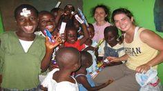 Free (or Cheap) Volunteer Work in Ghana