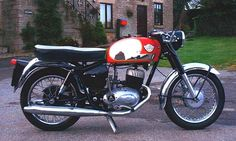 1965 Royal Enfield Turbo-Twin Enfield-Villiers Twin Cylinder Two-Stroke Engine British Motorcycles, Vintage Motorcycles, Cars And Motorcycles, Custom Choppers, Motor Scooters, Motorcycle Garage, Royal Enfield, Cool Bikes, Hot Wheels