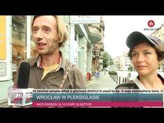 BREAKING MUSE: Wrocław w pleksiglasie / #Wroclaw in plexi