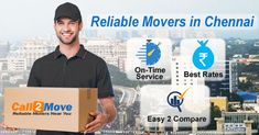Hire the Reliable Packers and Movers in Chennai for Quick and Safe Relocation #packers #movers #chennai #packersandmoverschennai #movingcompanies #localshifting #housemovers #officemovers