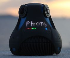 HD 360 Degree Camera  Capture stunning footage by filming your next project with the worlds first ever high definition 360 degree camera. The cameras innovative design shatters through the limitation of the frame to deliver a one of a kind 360 degree view  capturing the entire moment.  $499.99  Check It Out  Awesome Sht You Can Buy