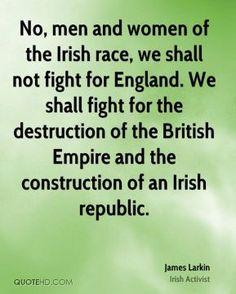 irish water quotes