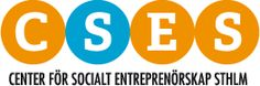 CSES - Center för Socialt Entreprenörskap Stockholm