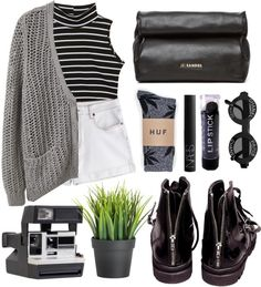 """Pursuit of Happiness"" by purite ❤ liked on Polyvore"