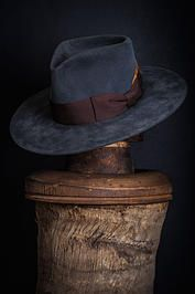 Click & have a look at the other 87 hats - Nick Fouquet Collection