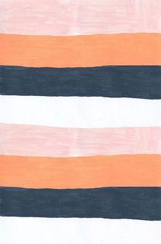 Pattern Design by Ashley Goldberg