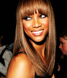Share Tweet Pin Mail To Bang Or Not To Bang? Having trouble deciding whether or not to get bangs at your next hair appointment? ...
