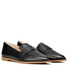Dr. Scholl's Orig Collection Ashah Loafer Black Leather