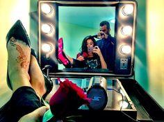 La twitpic de Selena Gomez