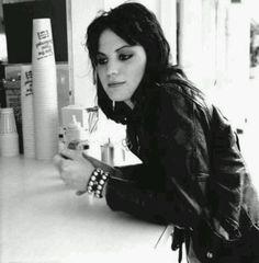 Joan Jett: first rock concert❤