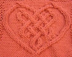 Celtic Heart 2/10   Craftsy