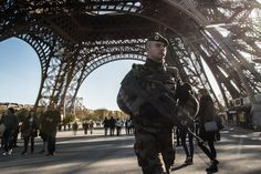 """Human rights in France are at """"a tipping point"""" as the government expands police powers in the wake of a wave of Isis-inspired terror attacks, a report has warned. Parliament has voted to extend the country's ongoing state of emergency five times since 130 people were massacred by militants in Paris in November 2015."""