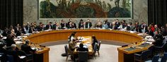 ARCHIVE - IISCA: UNSC Report on Libya and Terrorism