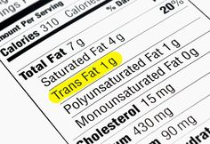 How much do you really know about reading nutrition labels?