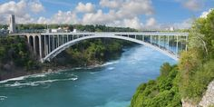 Niagara Falls Half Iron