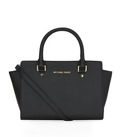 MICHAEL Michael Kors Medium Selma Satchel available to buy at Harrods. Shop online & earn reward points. Luxury shopping with Free Returns on UK orders.