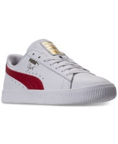 Puma Men s Clyde Core L Foil Casual Sneakers from Finish Line Men - Finish  Line Athletic Shoes - Macy s 55589168c