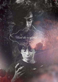 """""""Until the very end."""""""