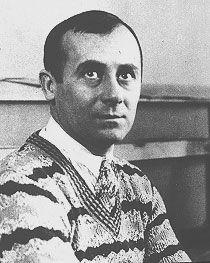 Joan Miró de jobe