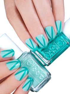 """I absolutely adore this! """"The Plunge"""" By Essie"""