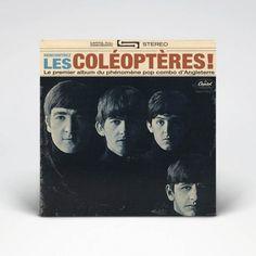 Frenchification : un artiste s'amuse à franciser des pochettes d'albums d'artistes reconnus !