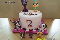 Dětské dorty holky | O pečení Birthday Cake, Desserts, Blog, Tailgate Desserts, Deserts, Birthday Cakes, Postres, Blogging, Dessert