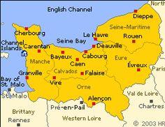 St-Germain-de-Montgomery | Hissem_de Montgomery Family
