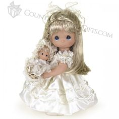 Precious Moments Dolls 2014   Instant $5.00 reward for every $25.00 spent