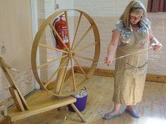 Wheel by David Bryant?